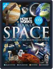 How It Works Book of Space Magazine (Digital) Subscription August 1st, 2016 Issue