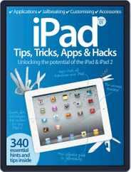 iPad Tips, Tricks, Apps & Hacks Vol 1 Magazine (Digital) Subscription July 20th, 2012 Issue