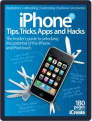 iPhone Tips, Tricks, Apps & Hacks Vol 1 Magazine (Digital) Subscription July 4th, 2012 Issue