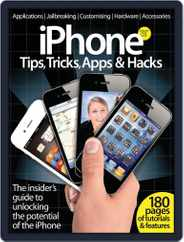 iPhone Tips, Tricks, Apps & Hacks Vol 3 Magazine (Digital) Subscription July 4th, 2012 Issue
