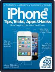 iPhone Tips, Tricks, Apps & Hacks Vol 5 Magazine (Digital) Subscription July 4th, 2012 Issue