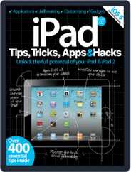 iPad Tips, Tricks, Apps & Hacks Vol 2 Magazine (Digital) Subscription July 13th, 2012 Issue