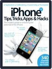 iPhone Tips, Tricks, Apps & Hacks Vol 4 Magazine (Digital) Subscription July 6th, 2012 Issue