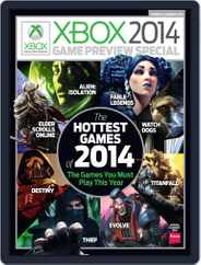 Official Xbox Magazine Special Magazine (Digital) Subscription March 18th, 2014 Issue