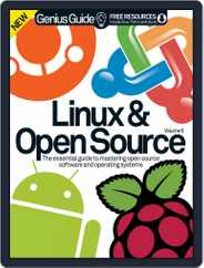 Linux & Open Source Genius Guide Magazine (Digital) Subscription December 17th, 2014 Issue