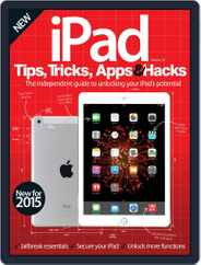 iPad Tips, Tricks, Apps & Hacks Magazine (Digital) Subscription February 4th, 2015 Issue