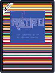 Retro (games TM Collection) Magazine (Digital) Subscription November 1st, 2016 Issue