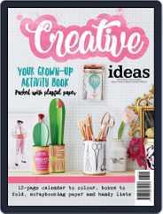 Creative Ideas Magazine (Digital) Subscription November 1st, 2016 Issue