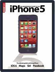 Independent Guide to the iPhone 5 Magazine (Digital) Subscription October 1st, 2012 Issue
