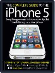 The Complete Guide to the iPhone 5 Magazine (Digital) Subscription October 17th, 2012 Issue