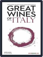 Hong Kong Tatler & James Suckling's Guide to Great Wines of Italy Magazine (Digital) Subscription December 18th, 2012 Issue