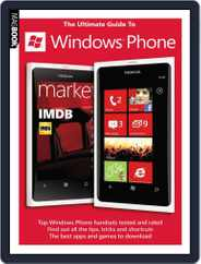 Ultimate Guide to Windows Phone Magazine (Digital) Subscription December 3rd, 2012 Issue