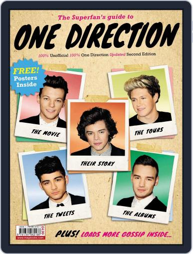 The Superfan's Guide to One Direction