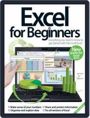 Excel For Beginners Magazine (Digital) Subscription November 11th, 2013 Issue