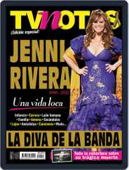 Especial Jenni Rivera la diva de la banda Magazine (Digital) Subscription January 11th, 2013 Issue