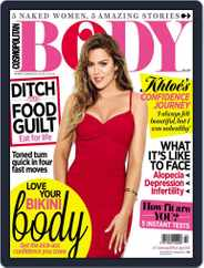 Cosmo Body Magazine (Digital) Subscription April 29th, 2015 Issue