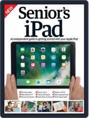 Senior's Edition: iPad Magazine (Digital) Subscription October 1st, 2016 Issue