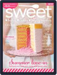 Sweet 3 Magazine (Digital) Subscription June 19th, 2013 Issue