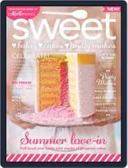 Sweet 3 Magazine (Digital) Subscription June 19th, 2013 Issue