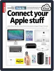 How to Connect Your Apple Stuff Magazine (Digital) Subscription August 13th, 2013 Issue