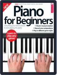 Piano For Beginners Magazine (Digital) Subscription March 1st, 2017 Issue