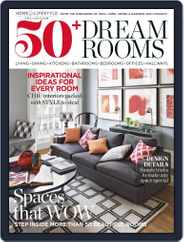 50 Dream Rooms Magazine (Digital) Subscription September 3rd, 2013 Issue