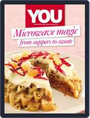 YOU Microwave Magic Magazine (Digital) Subscription September 13th, 2013 Issue