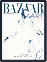 Harper's Bazaar Art Magazine (Digital) Subscription October 29th, 2013 Issue