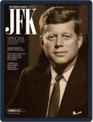 JFK Magazine (Digital) Subscription October 18th, 2013 Issue