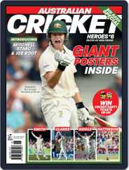 Australian Cricket Heroes Magazine (Digital) Subscription October 29th, 2013 Issue