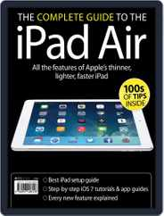 The Complete Guide to the iPad Air Magazine (Digital) Subscription December 18th, 2013 Issue
