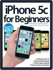 iPhone 5c For Beginners Magazine (Digital) Subscription December 20th, 2013 Issue
