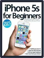 iPhone 5s For Beginners Magazine (Digital) Subscription December 1st, 2013 Issue