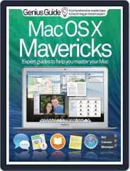 Mac OS X Mavericks Genius Guide Vol 1 Magazine (Digital) Subscription December 1st, 2013 Issue