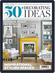 50+ Decorating Ideas Magazine (Digital) Subscription February 5th, 2014 Issue