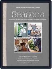 Seasons Magazine (Digital) Subscription February 5th, 2014 Issue