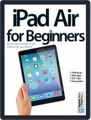 iPad Air for Beginners Magazine (Digital) Subscription February 3rd, 2014 Issue