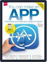 You can make an App Magazine (Digital) Subscription March 27th, 2014 Issue