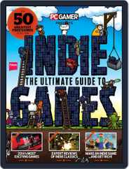 The Ultimate Guide to Indie Games Magazine (Digital) Subscription April 2nd, 2014 Issue