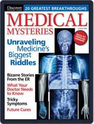 Medical Mysteries Magazine (Digital) Subscription April 27th, 2018 Issue