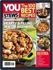 You Stews Magazine (Digital) Subscription June 17th, 2014 Issue
