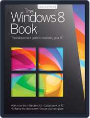 The Windows 8 Book Magazine (Digital) Subscription September 3rd, 2014 Issue