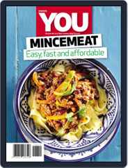YOU Mincemeat Magazine (Digital) Subscription September 23rd, 2014 Issue