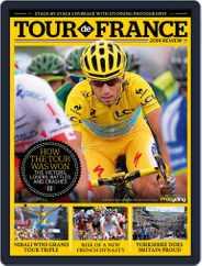 Tour de France 2014 Review Magazine (Digital) Subscription September 15th, 2014 Issue