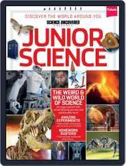 Junior Science Magazine (Digital) Subscription September 15th, 2014 Issue
