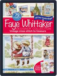 Designer Collection Faye Whittaker Magazine (Digital) Subscription September 15th, 2014 Issue