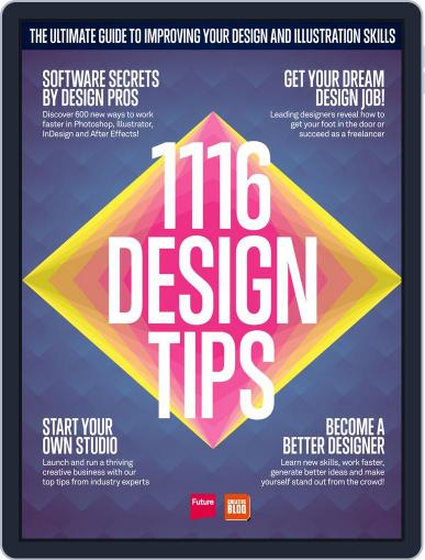 1116 Design Tips Magazine (Digital) September 16th, 2014 Issue Cover