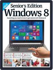 Seniors Edition Windows 8 Magazine (Digital) Subscription September 2nd, 2015 Issue