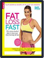 Health & Fitness Fat Loss Fast Magazine (Digital) Subscription December 5th, 2014 Issue