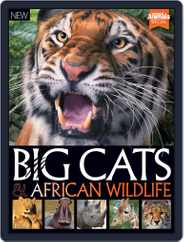 World of Animals Book of Big Cats and African Wildlife Magazine (Digital) Subscription March 1st, 2016 Issue